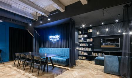 Pytloun Boutique Hotel Prague | Prague |