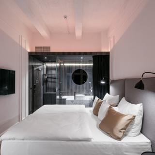 Pytloun Boutique Hotel Prague | Prague | Photo Gallery 01 - 12