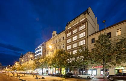 Pytloun Boutique Hotel Prague | Prague | Official Website